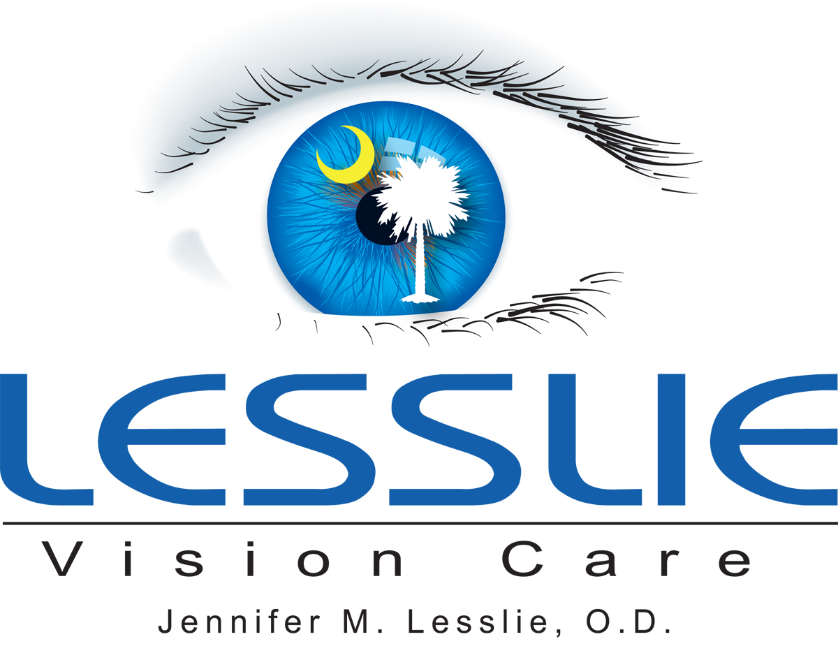 Lesslie Vision Care in North Charleston