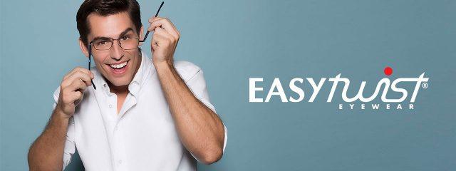 Easy Twist Designer Frames Logo