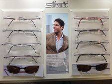 eyeglasses frankfort, il