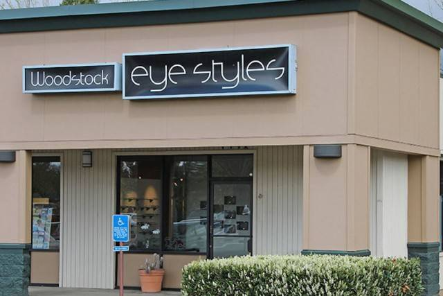 Eye doctor, our Woodstock office in Portland, OR