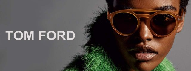 Tom Ford in Airdrie, Alberta