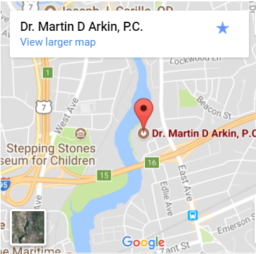 Arkin Map