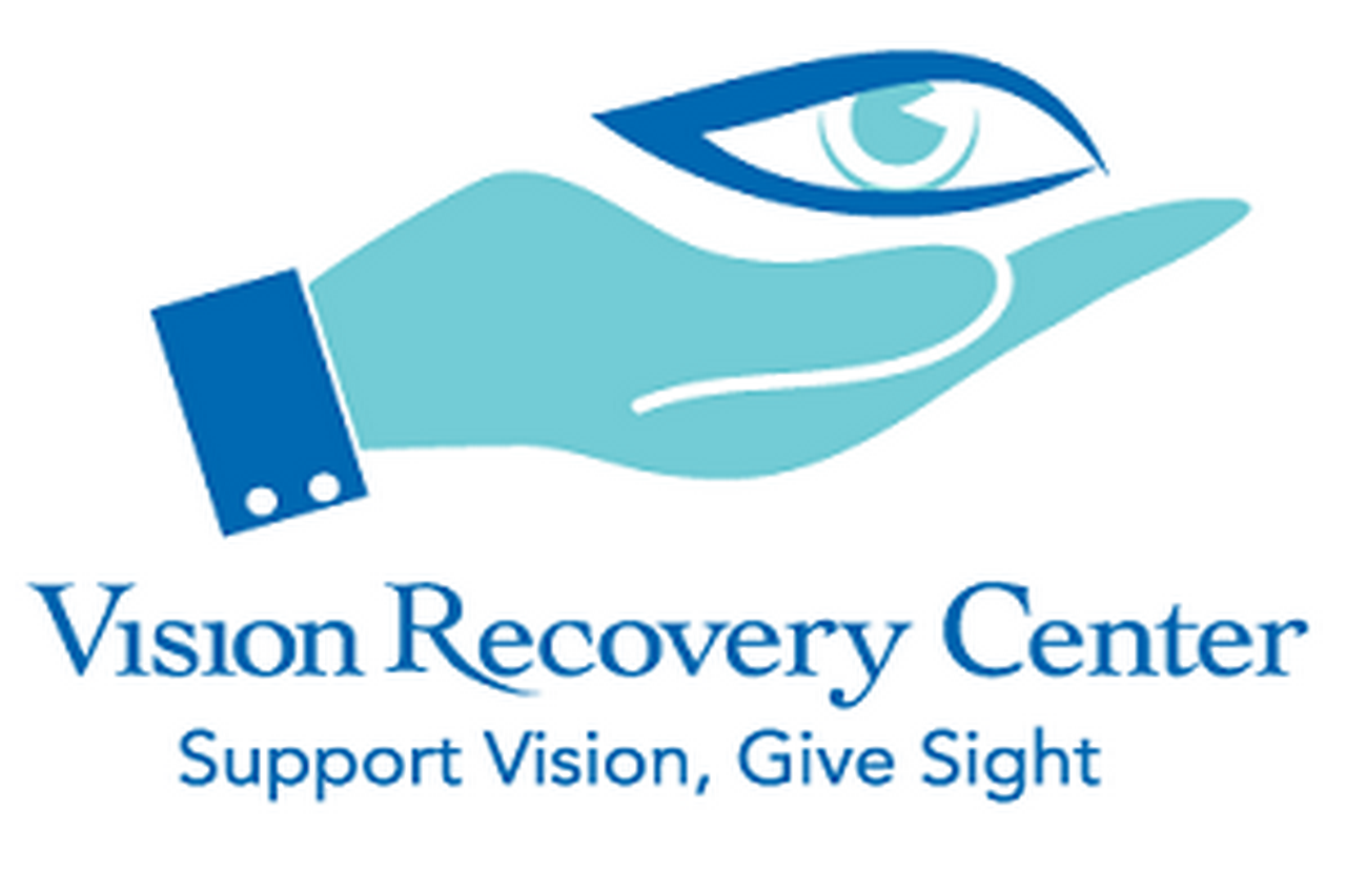 vision recovery center logo