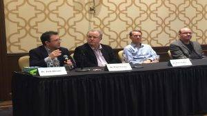 the panel of eye doctors at our conference on low vision and implantable telescopes in nevada
