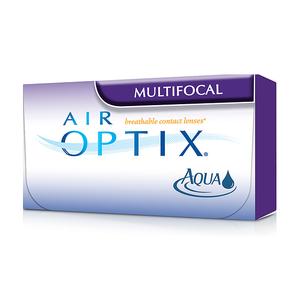 AIR OPTIX AQUA Multifocal BOX1