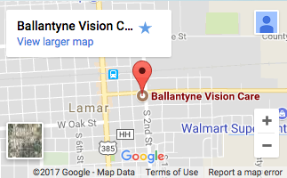 Ballantyne Vision Care