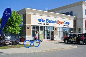 Beach Eye Care - Optometrist in Wasaga Beach, Ontario