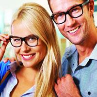 eyeglass basics