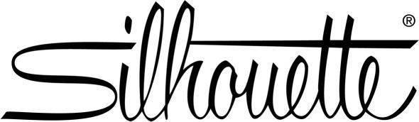 silhouette logo 1