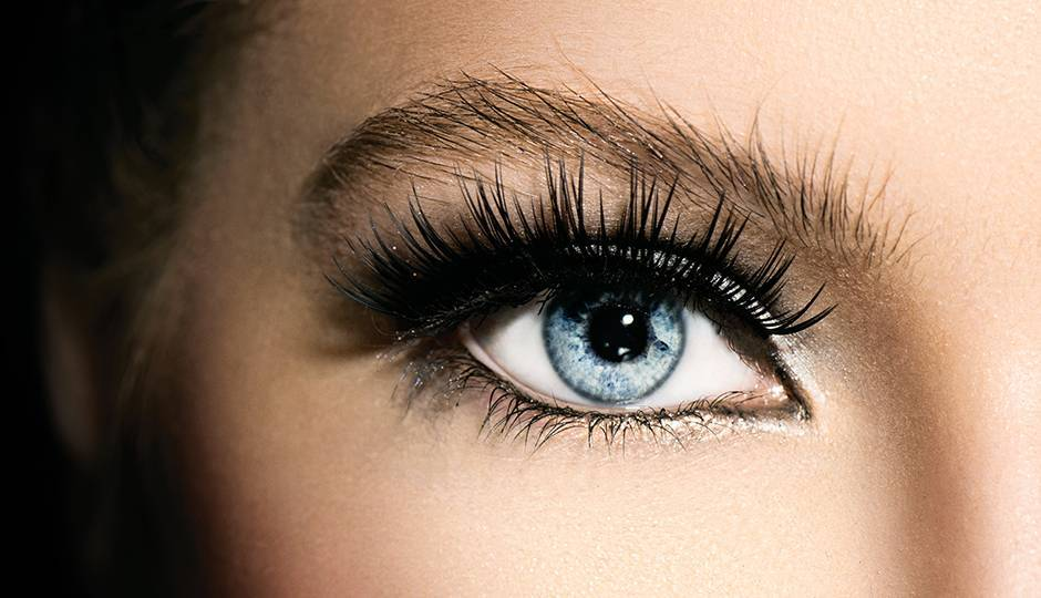 Path To Healthy Long Lashes