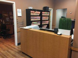 Inside our Sioux Falls Eye Clinic