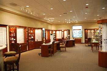 bakersfield optical store