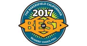 best of bakersfield 2017 logo