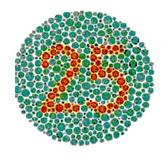 color vision deficiency color vision correction, eye doctor, Olathe, KS