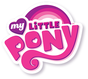 My-Little-Pony-Logo
