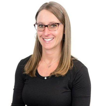 Heather Sawicky – NYS Licensed Optician