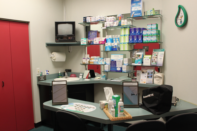We are the source for contact lenses in Irvine and Lake Forest.