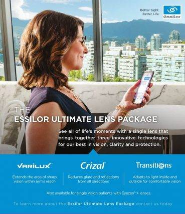ULP by essilor