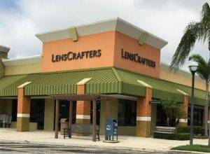 Lens Crafters   West Palm Beach Final