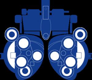 phoropter