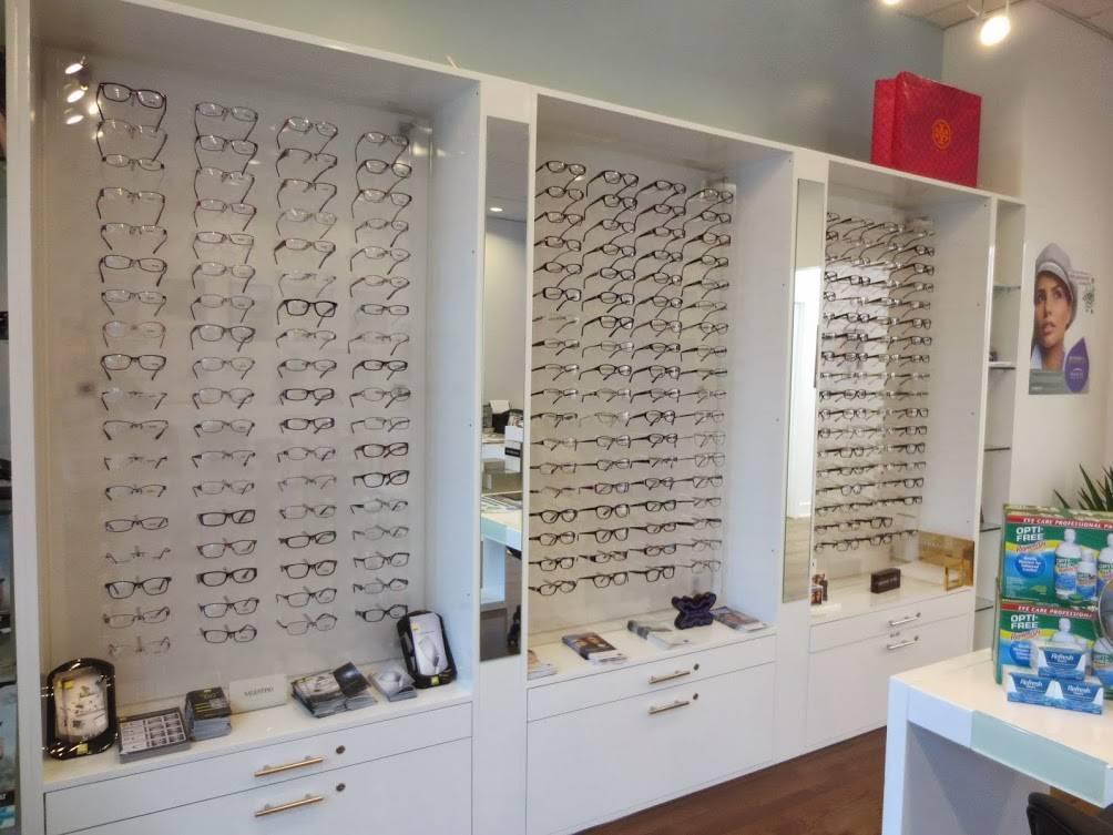 Eyeglass Dispensary
