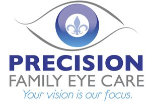 Precision Family Eye Care