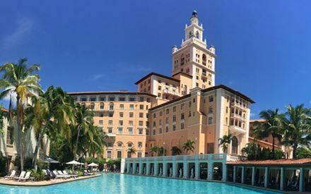 Biltmore Hotel-Miami