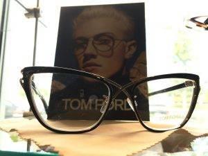 Tom Ford Eye Frames Sold at Advantage Vision Center, Charlotte, NC - Optometrist