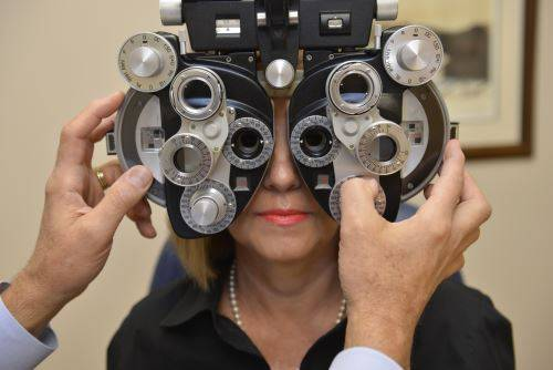 eye exams in Temecula