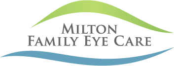 Milton Family Eye Care