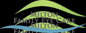Milton Family Eye Care logo