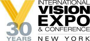 International Vision Expo & Conference- New York- 30 Years