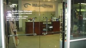 eye exam costa mesa