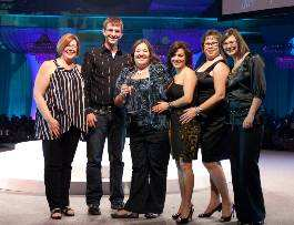 Canada 2011 Eyecare Professional of the Year Winner Final