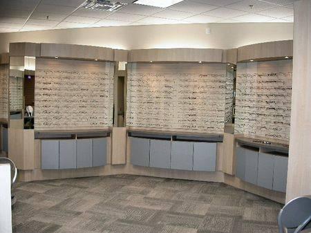 eyeglasses Fredericton NB