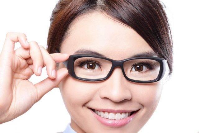 Prescription Eyeglasses In San Jose