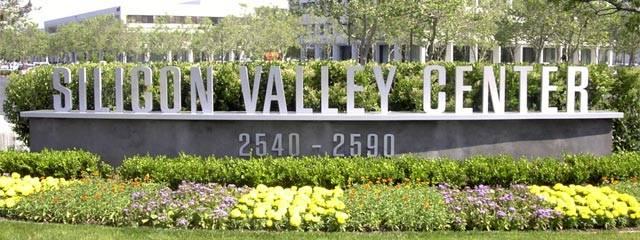 Eye doctor, Silicon Valley Center in San Jose, CA