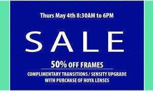FRAME EVENT SALE ICON BLUE2