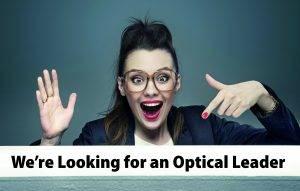 optical leader posting image