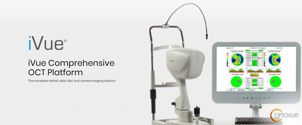 advanced technology for the detection of eye diseases such as glaucoma, macular degeneration and more