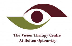 The Vision Therapy Centre at Bolton Optometry