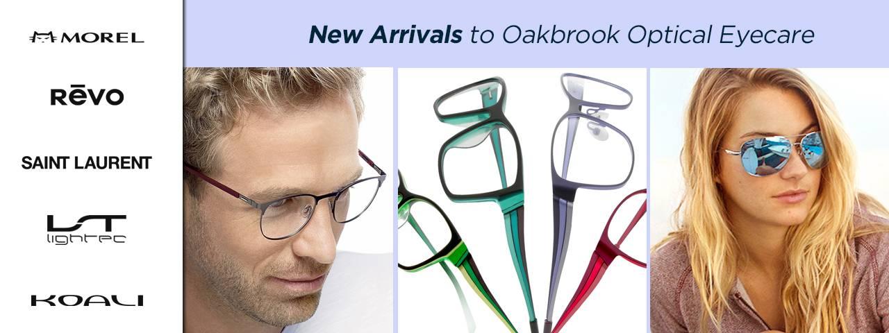 designer frames Oakbrook, Il