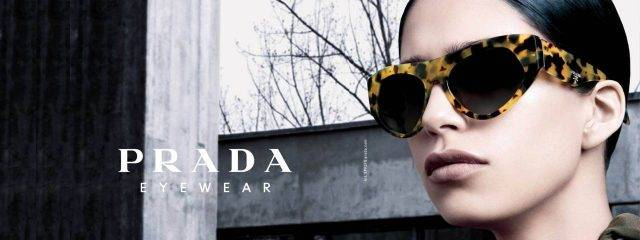 74c2b2bc2b52 ... canada optometrist woman wearing prada sunglasses in oak brook il de3da  8af6d