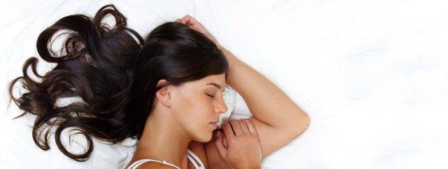 Optometrist, woman sleeping in Oak Brook, IL