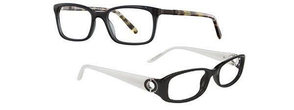 Optometrist, pairs of Dura Hinge eyeglasses in Oak Brook, IL