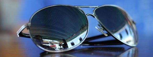 Eye doctor, a pair of sunglasses in Carrollton, TX