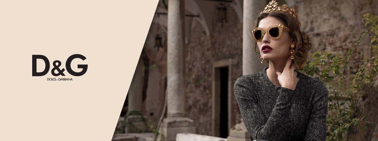 Eye Doctor - Dolce Gabbana Glasses in Lewisville,Carrollton, TX