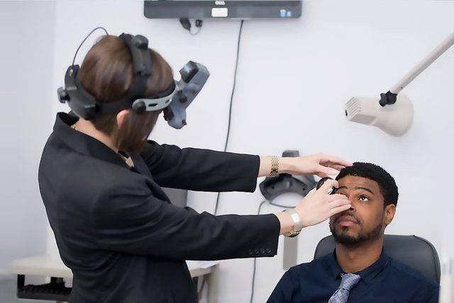 Comprehensive Eye Exams in Plano, TX.