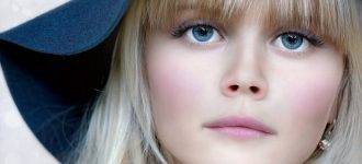 Girl Blue Eyes Serious 1280x853 330x150