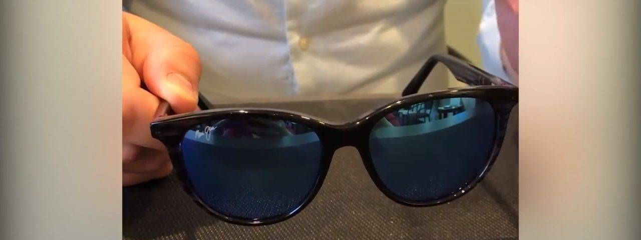 Maui Jim Cathedral Sunglasses 1280x480
